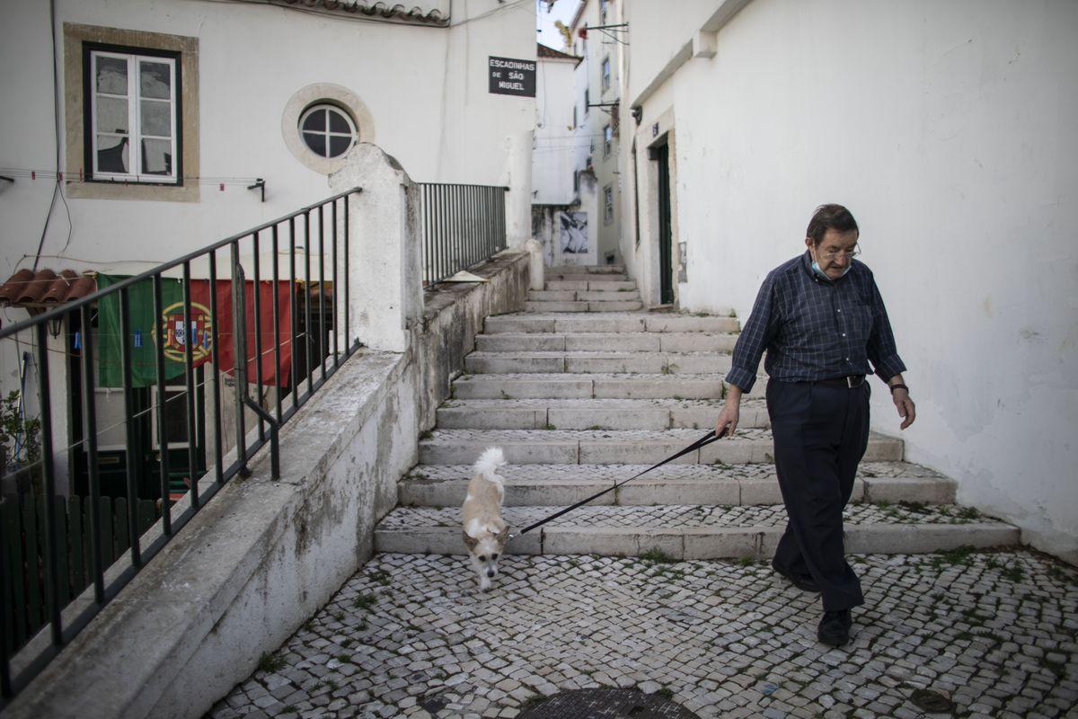 Apartamento en alquiler en Lisboa a un precio inasequible para los locales  Ciencias económicas