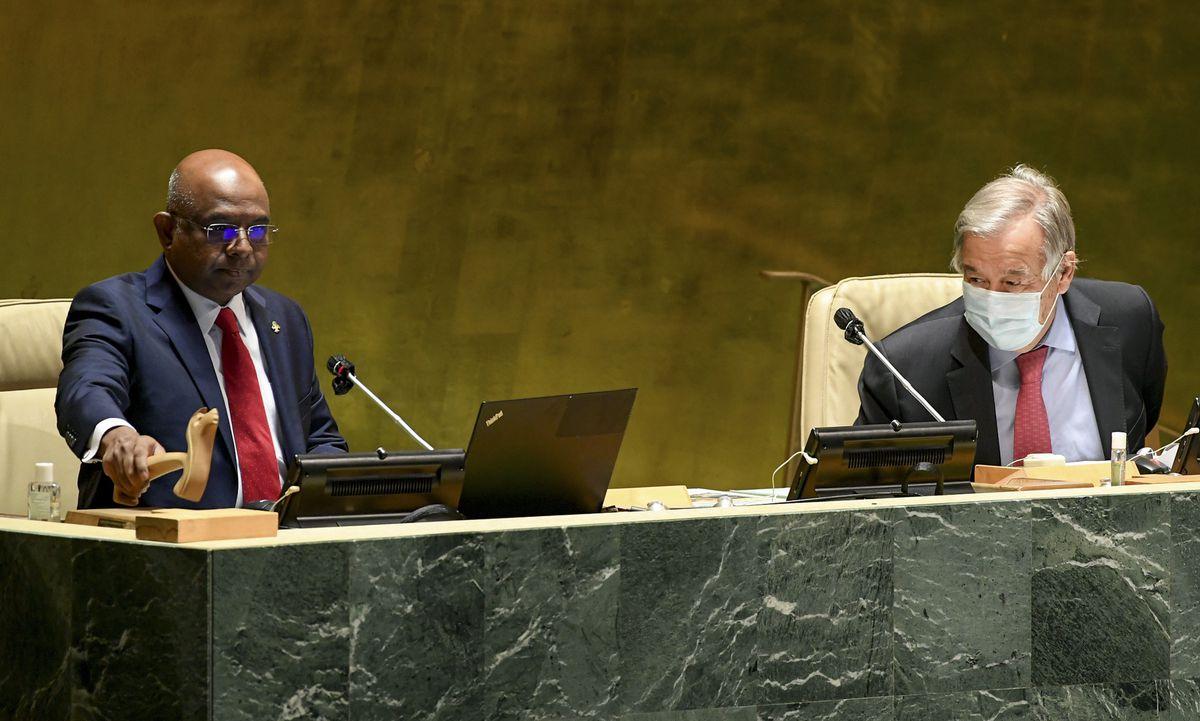 Asamblea de la ONU: Gobernanza mundial incorrecta  Opinión