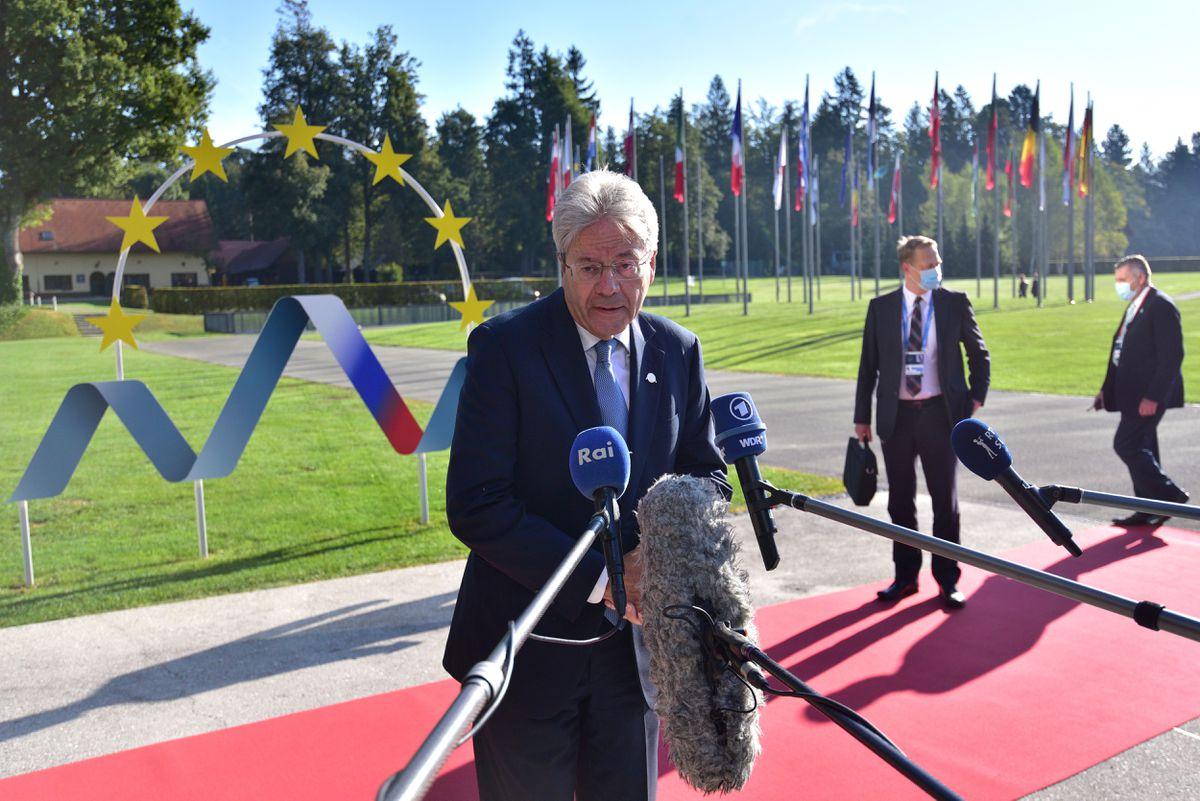 Bruselas iniciará negociaciones sobre nuevas reglas fiscales en otoño  Ciencias económicas