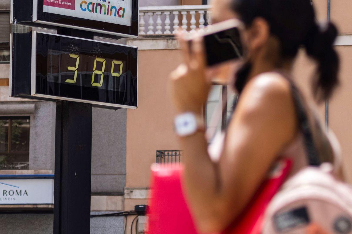 Celsius: ¿Es cierto que los grados Celsius no existen?  |  Ciencias