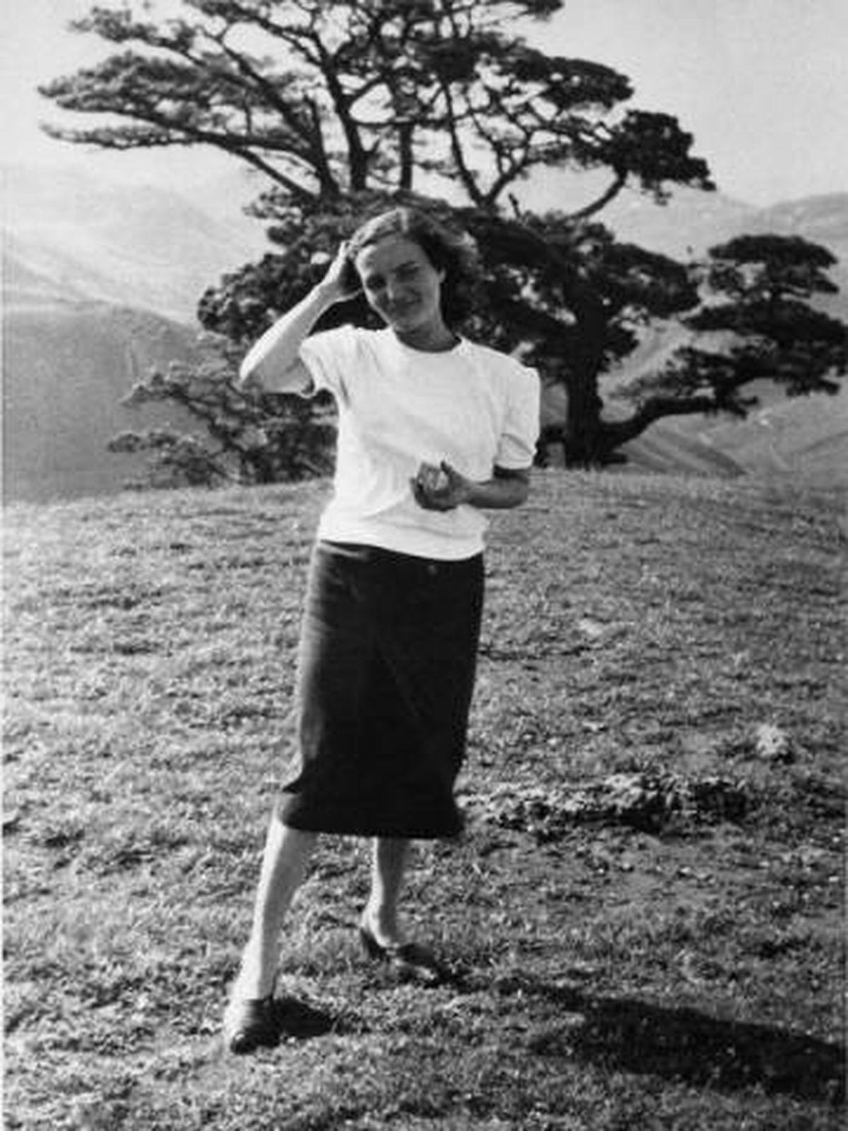 Centenaria: Carmen Laforette, el secreto tácito  Cultura