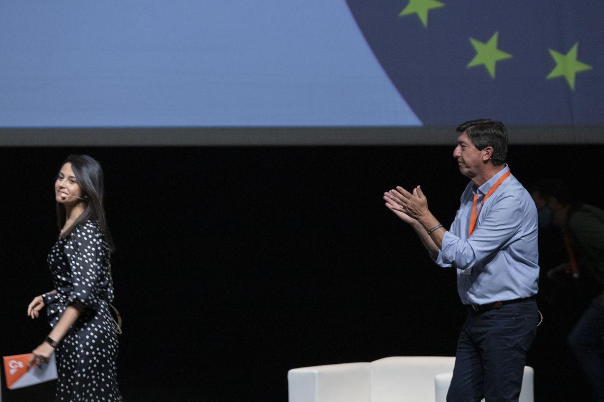 Ciudadanos ofrece las próximas elecciones en Andalucía como última oportunidad para sobrevivir  España