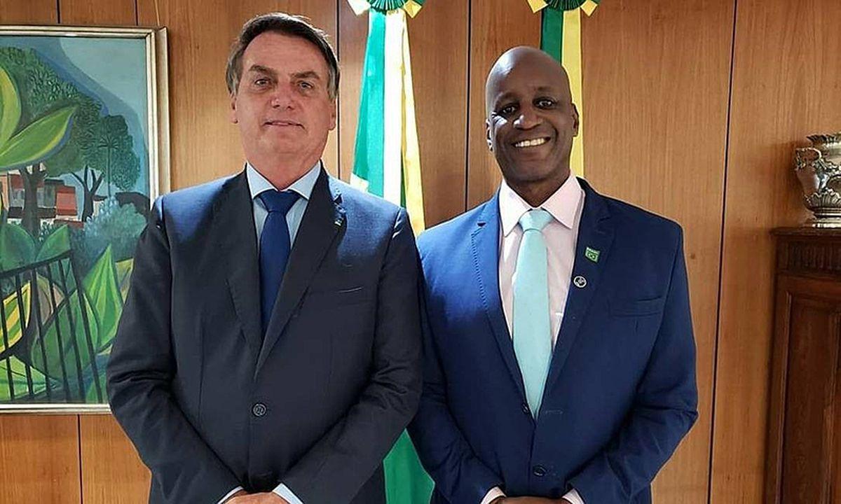 Como Bolsonaro dinamiza las instituciones: el caso de la fundación del Brasil negro  Internacional