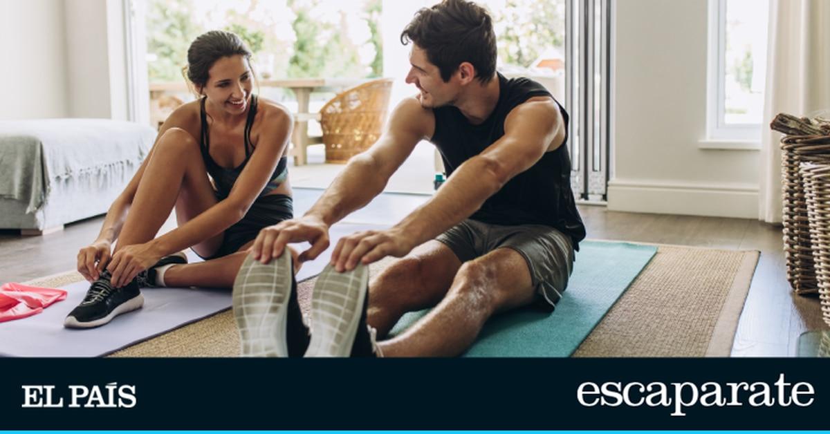 Consejos para retomar tu entrenamiento poco a poco  Escaparate