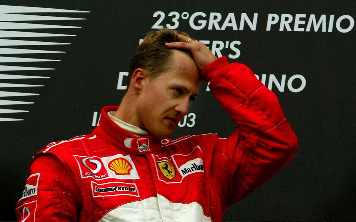 """Corina Schumacher rompe su secreto y habla del piloto: """"Extraño a Michael todos los días"""".  Gente"""