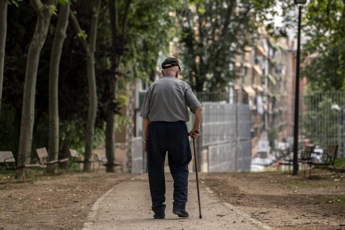 Covid-19: la pandemia causa la mayor caída en la esperanza de vida en los países occidentales desde la Segunda Guerra Mundial |  Comunidad