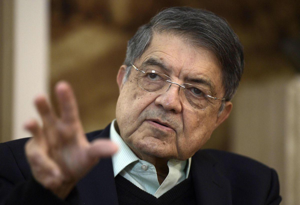Cuatro ex presidentes latinoamericanos condenan la represión del gobierno de Ortega contra Sergio Ramírez |  Internacional