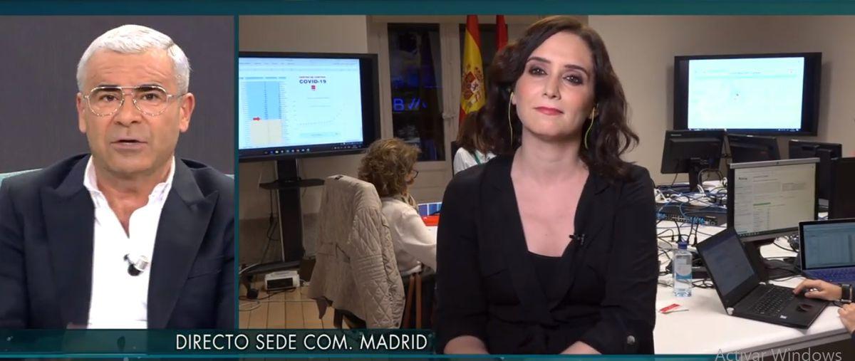 Del sábado Deluxe al cierre: así se desmanteló el centro de coronavirus de Ayuso en tres meses |  Madrid