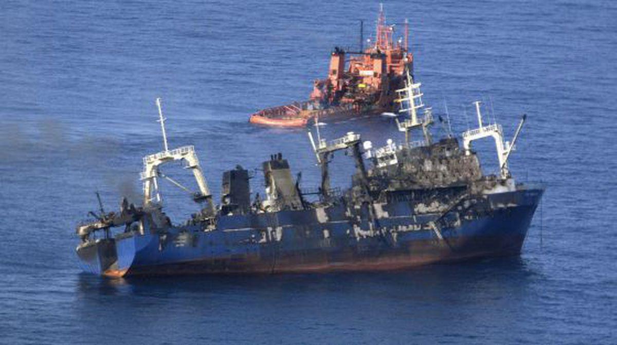 Descargas al mar: matemáticas para limpiar los océanos  Café y teoremas