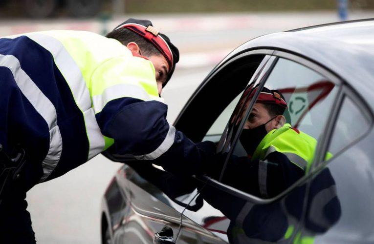 Dos heridos de gravedad en el tiroteo de Sabadell  Cataluña