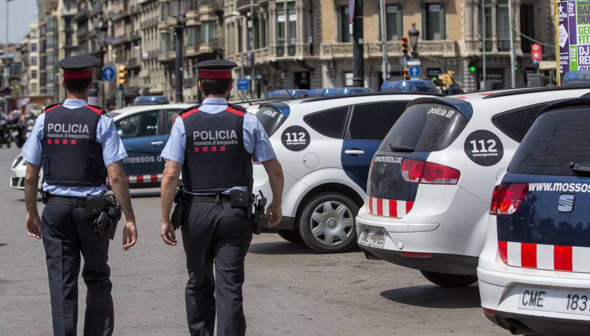 Dos personas murieron tras un tiroteo en el centro de Tarragona  Cataluña