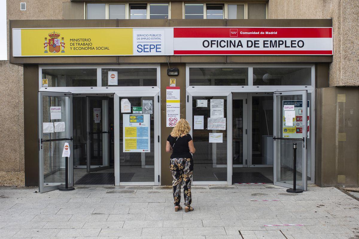 ERTE: Los costos de las prestaciones por desempleo bajaron un 28% en julio  Ciencias económicas