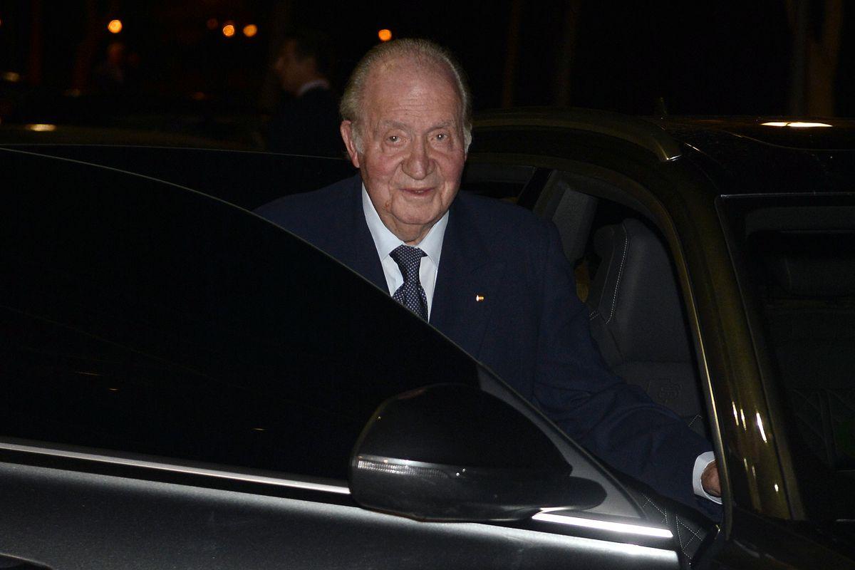 El Ministerio de Hacienda solicita a Casa del Rey los pagos que realizó a Juan Carlos I tras su abdicación hasta 2018. |  España