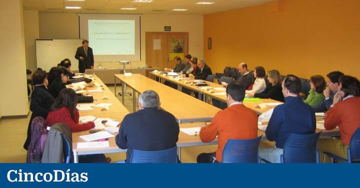 El crédito de formación del personal ERTE será de entre 320 € y 425 € por persona  Ciencias económicas