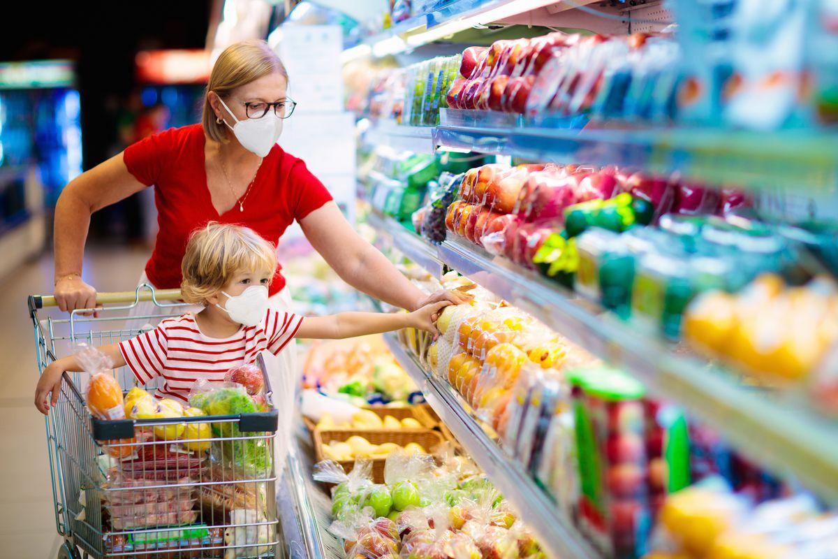 El diseño de los supermercados interfiere con la compra y alimentación final de los consumidores  Ciencias