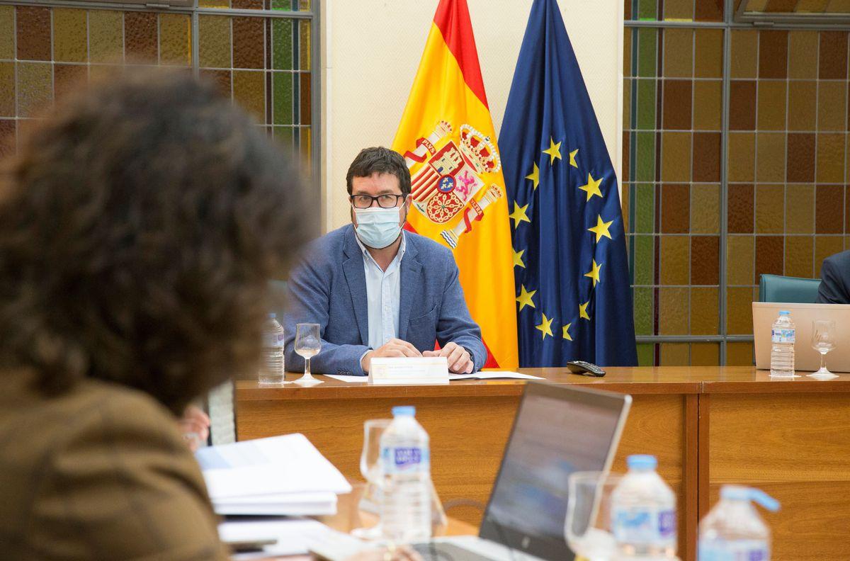 El gobierno propone prorrogar el ERTE hasta el 31 de enero de 2022  Ciencias económicas
