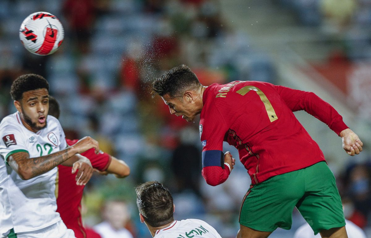 El gol de Cristiano se multiplica al final  deporte