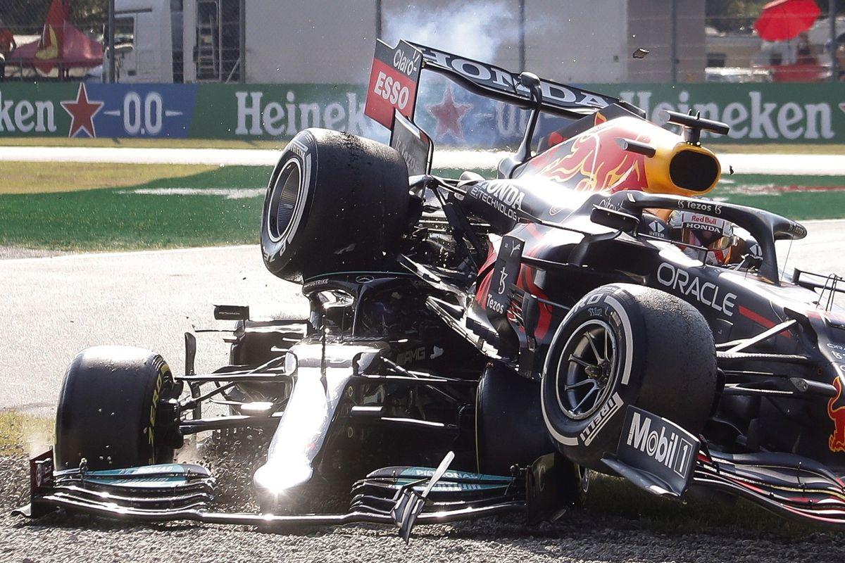 El halo, de obstáculo a salvador en la Fórmula 1  deporte