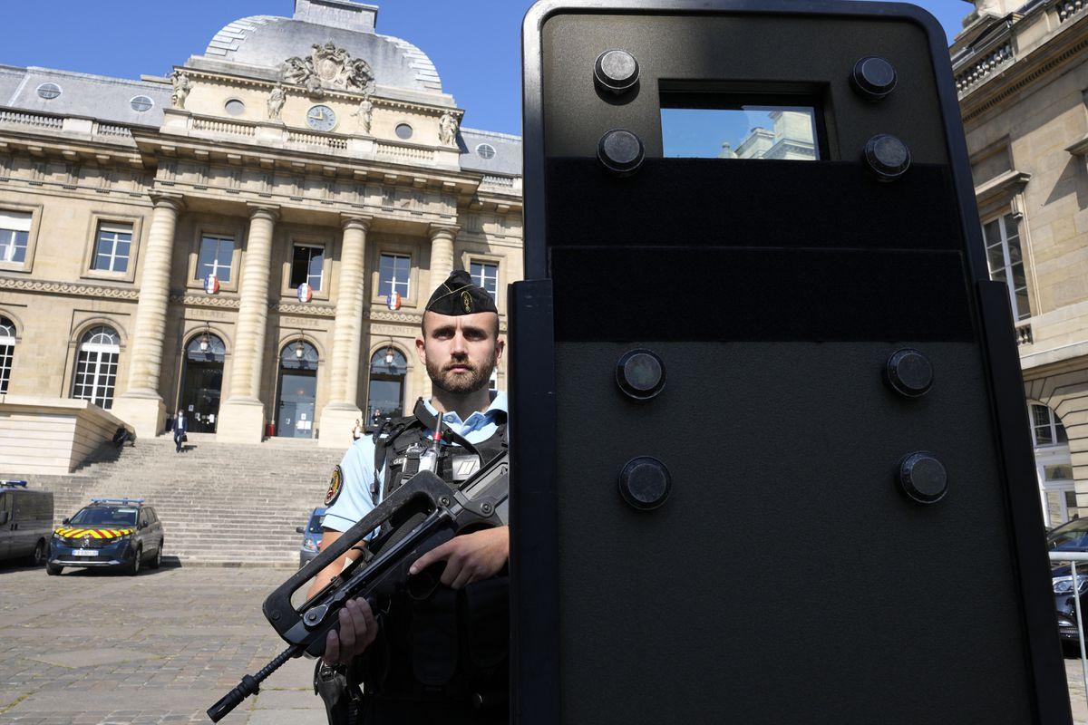 El juicio 13-N experimentó un trauma en Francia por sus peores ataques  Internacional