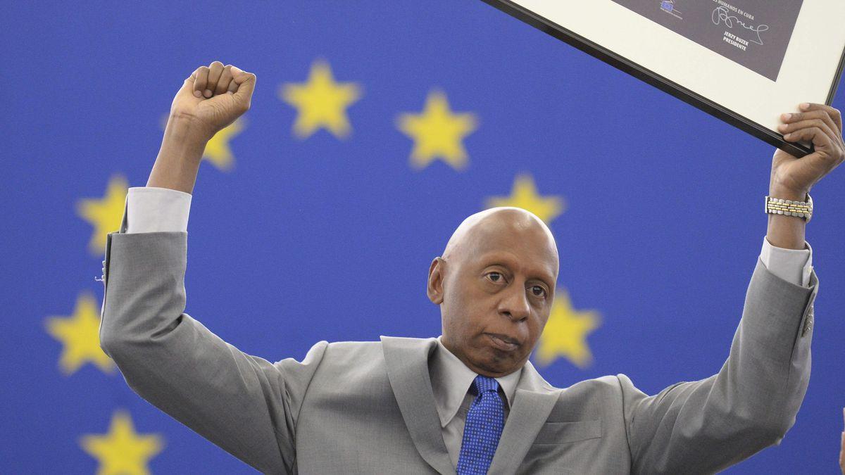 El líder opositor Guillermo Fariñas ha sido detenido en Cuba  Internacional
