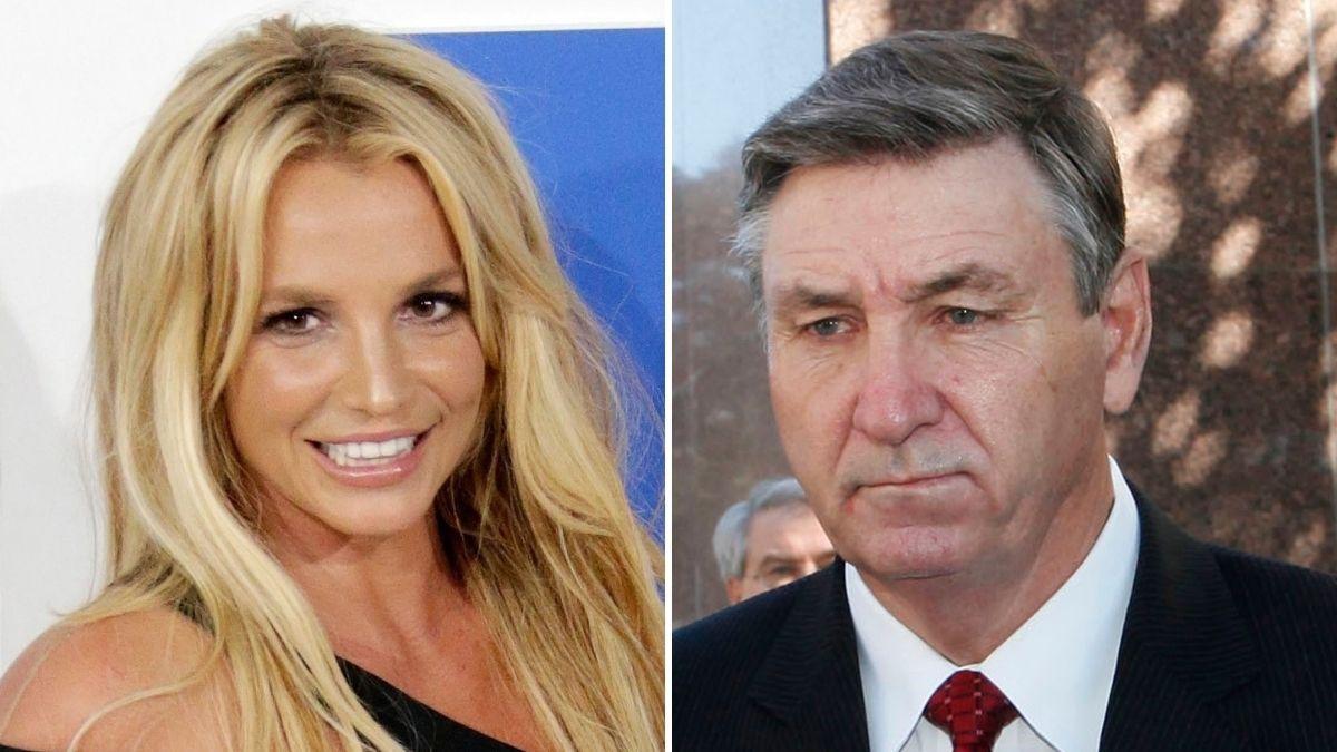 El padre de Britney Spears quiere en la corte poner fin a la tutela de su hija  Gente
