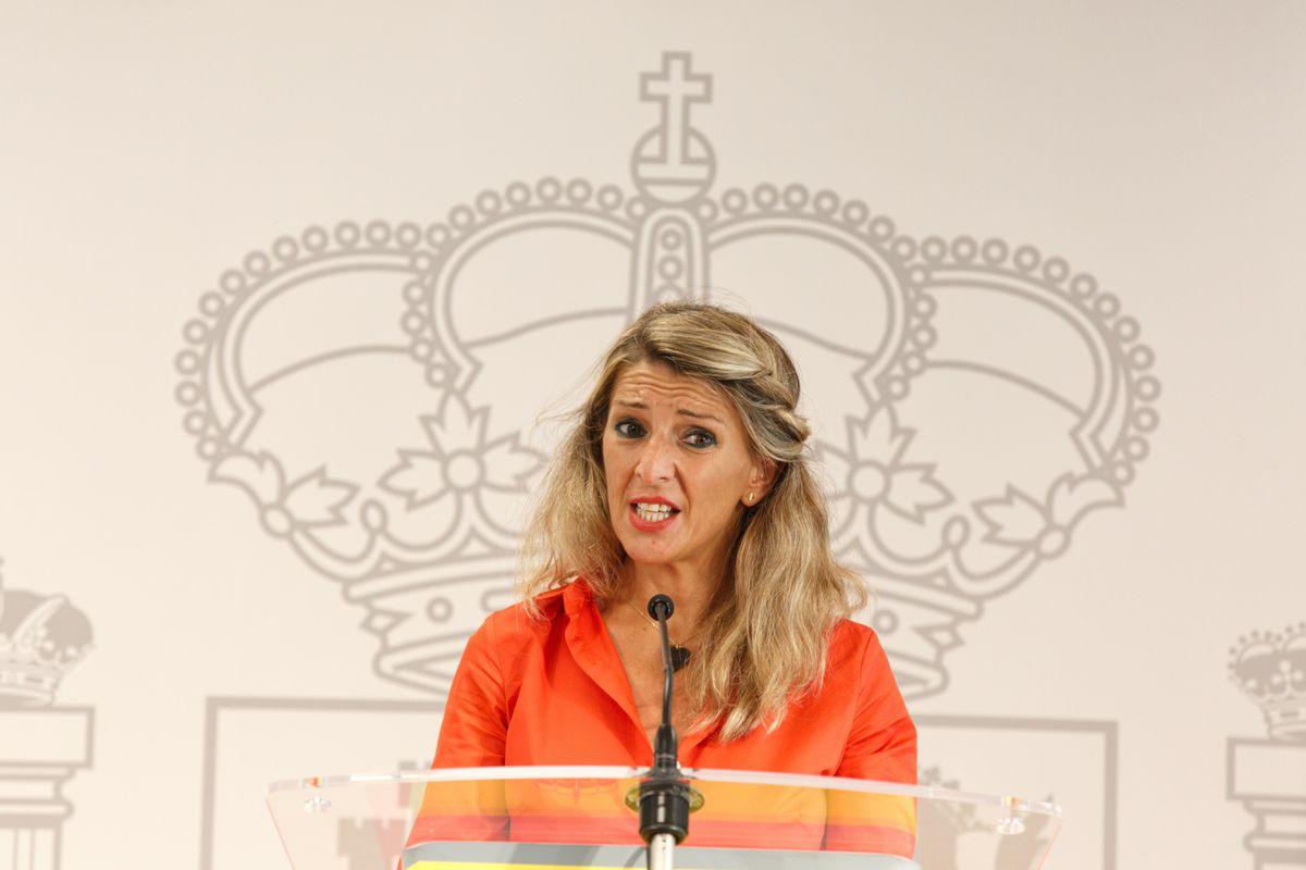 El precio de la electricidad está incluido en las negociaciones presupuestarias entre los socios gubernamentales.  España