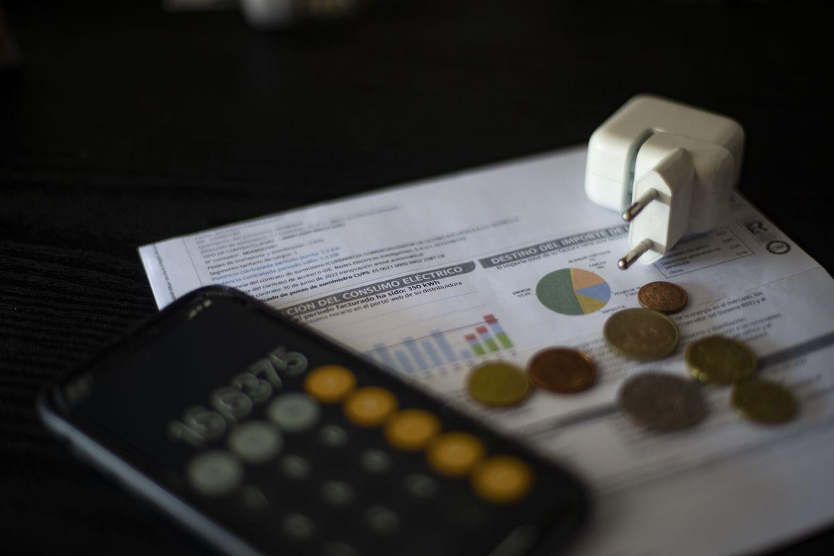 El precio de la electricidad sigue subiendo y este lunes marcará un nuevo récord: 154,16 euros el megavatio hora |  Ciencias económicas