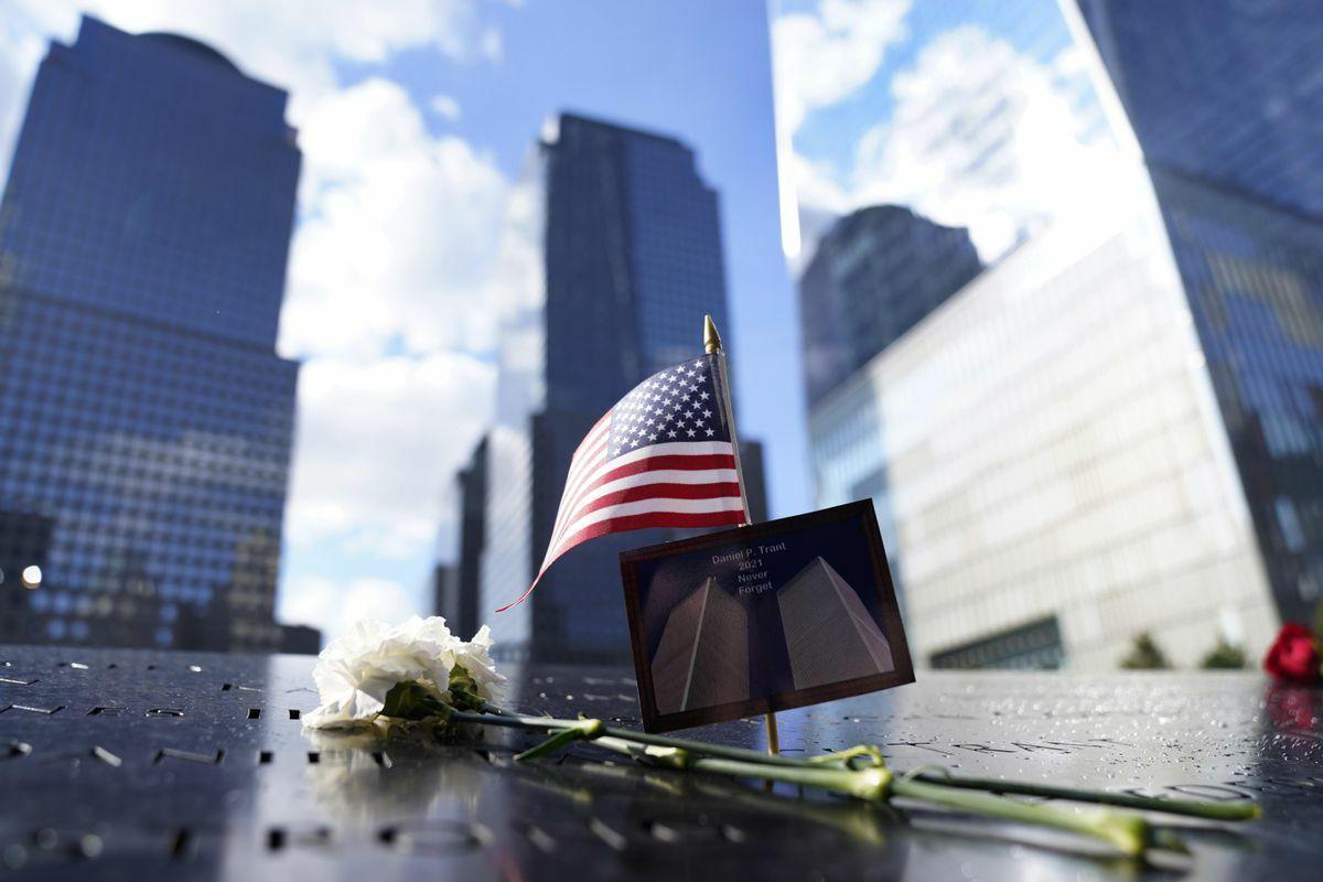 El protagonismo de las familias y la memoria de las víctimas guían los hechos del vigésimo aniversario del 11 de septiembre |  Internacional
