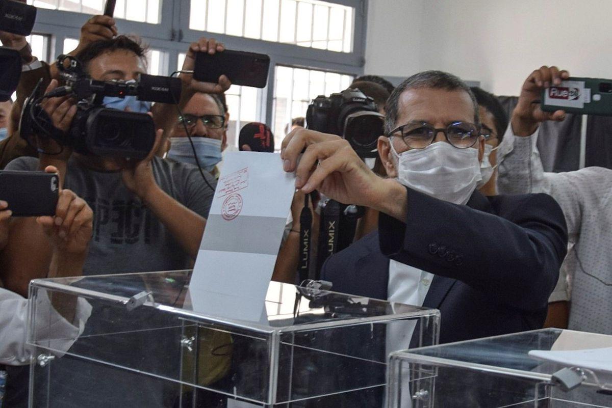 Elecciones 2021: Marruecos decide en elecciones si renueva el mandato del partido islamista PJD    Internacional