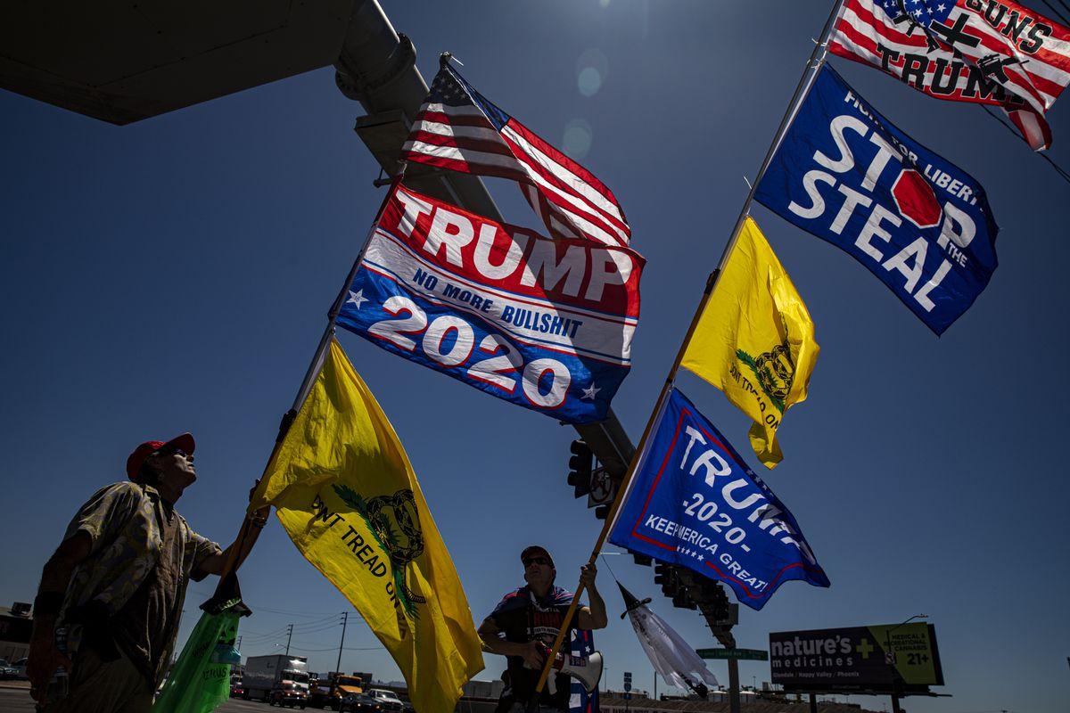 Elecciones estadounidenses de 2020: auditoría encargada por republicanos en Arizona confirma que no hay victoria en la victoria de Biden |  Internacional