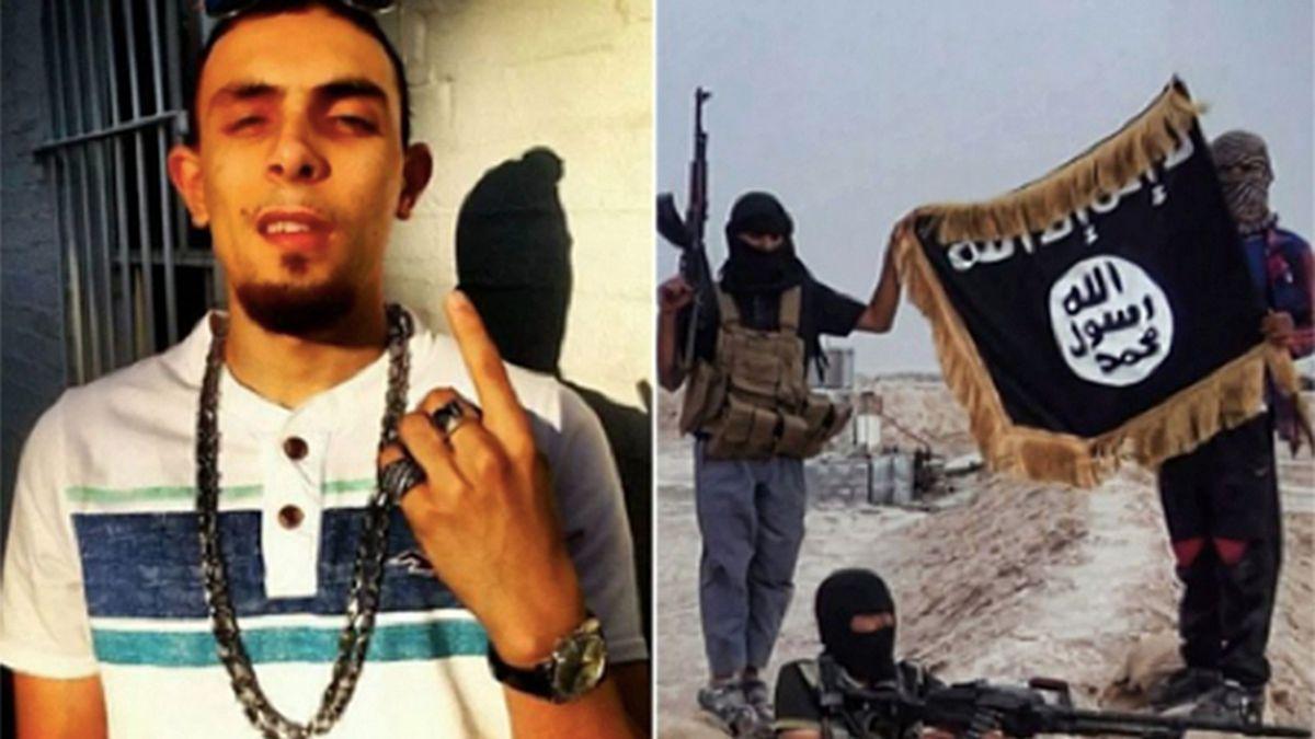 Entrega de ordenador, sauna y comida: la vida de la presunta célula terrorista capturada en Almería |  España
