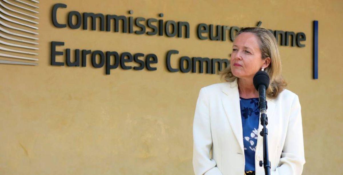 España propondrá una regla de gasto en lugar de un cálculo de inversión y hará que el Fondo de Recuperación sea permanente en la reforma de las reglas fiscales europeas |  Ciencias económicas