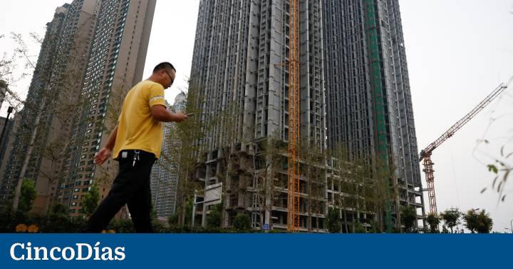 Evergrande, la agencia inmobiliaria más endeudada del mundo, molesta a los inversores  Compañías