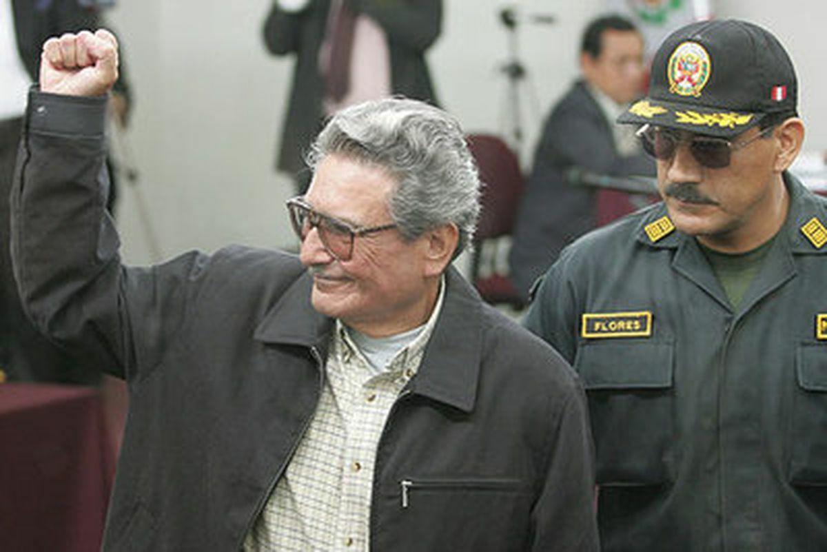 Fallece Abimael Guzmán, líder del Camino Luminoso  Internacional