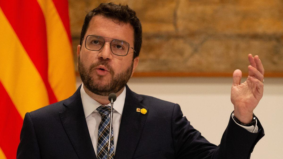 Gobierno y ERC intentan retomar el diálogo para cerrar al menos la metodología de la mesa  Cataluña
