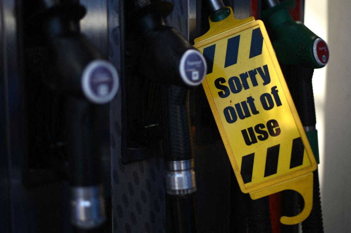 Gran Bretaña: Boris Johnson está dispuesto a utilizar el ejército para detener la crisis con suministros de gasolineras |  Internacional