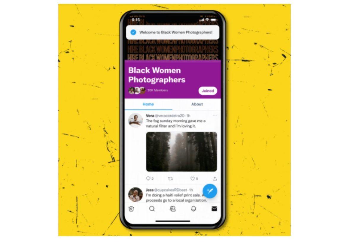 Grupos de prueba de Twitter y modo seguro  Tecnología