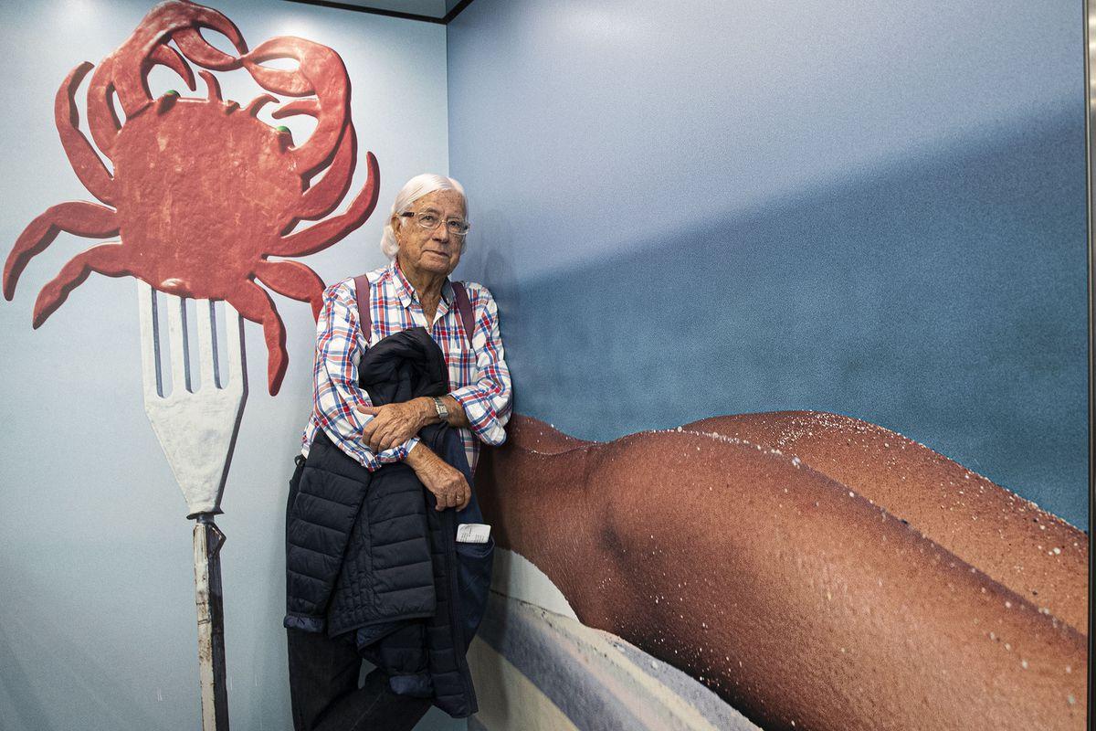 Ha fallecido Carlos Pérez Sikie, gran restaurador de la fotografía española con el grupo Afal.     Cultura
