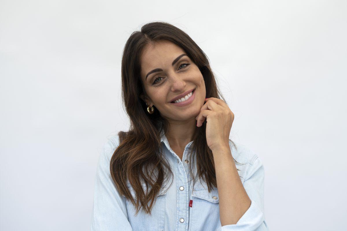 """Hiba Abouk: """"La foto del yate con C. Tangana no fue intencionada""""  Cultura"""