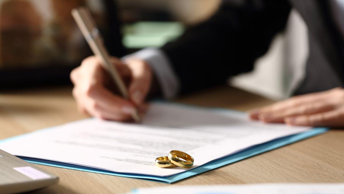 INE: Divorcio, separación y anulación verán la mayor caída en dos décadas en 2020 por la pandemia |  Comunidad