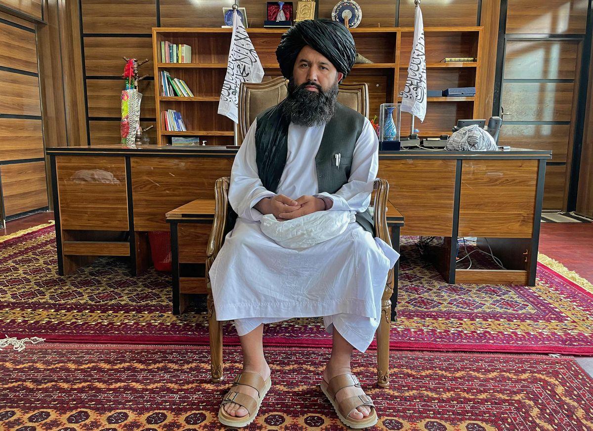 Ideología talibán: una mezcla de fundamentalismo islámico y costumbres pastunes |  Internacional