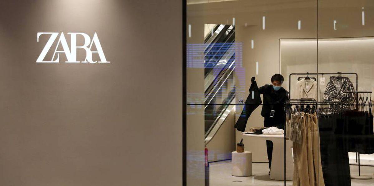 Inditex gana 1 272 millones en el primer semestre del año tras un segundo trimestre récord    Ciencias económicas