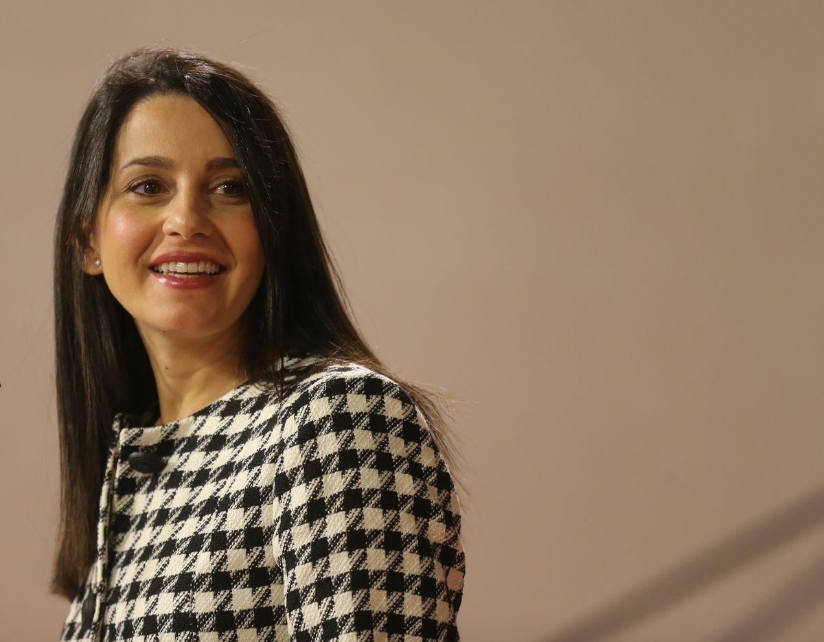 Inés Arimadas informa que está embarazada de su segundo hijo  Gente