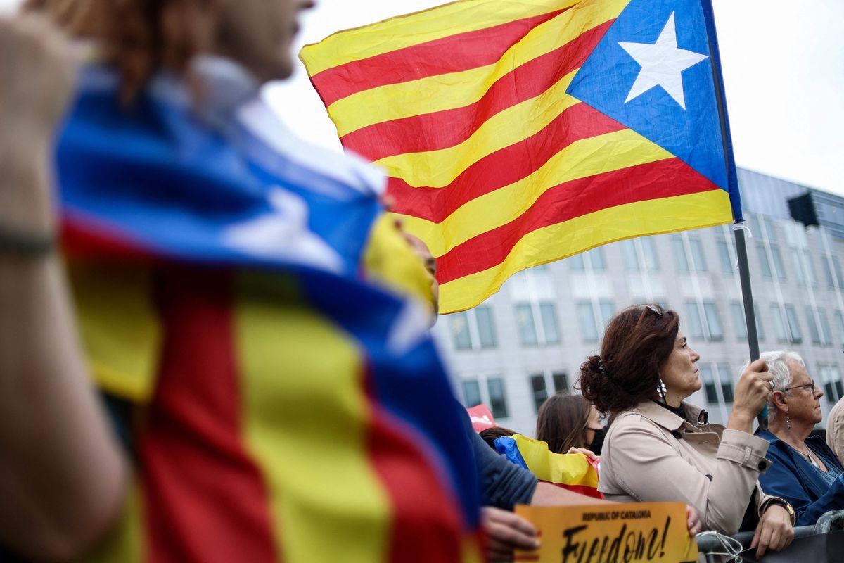 Italia advirtió a España dos horas antes del arresto de Puchdemon sobre su llegada a Cerdeña  España