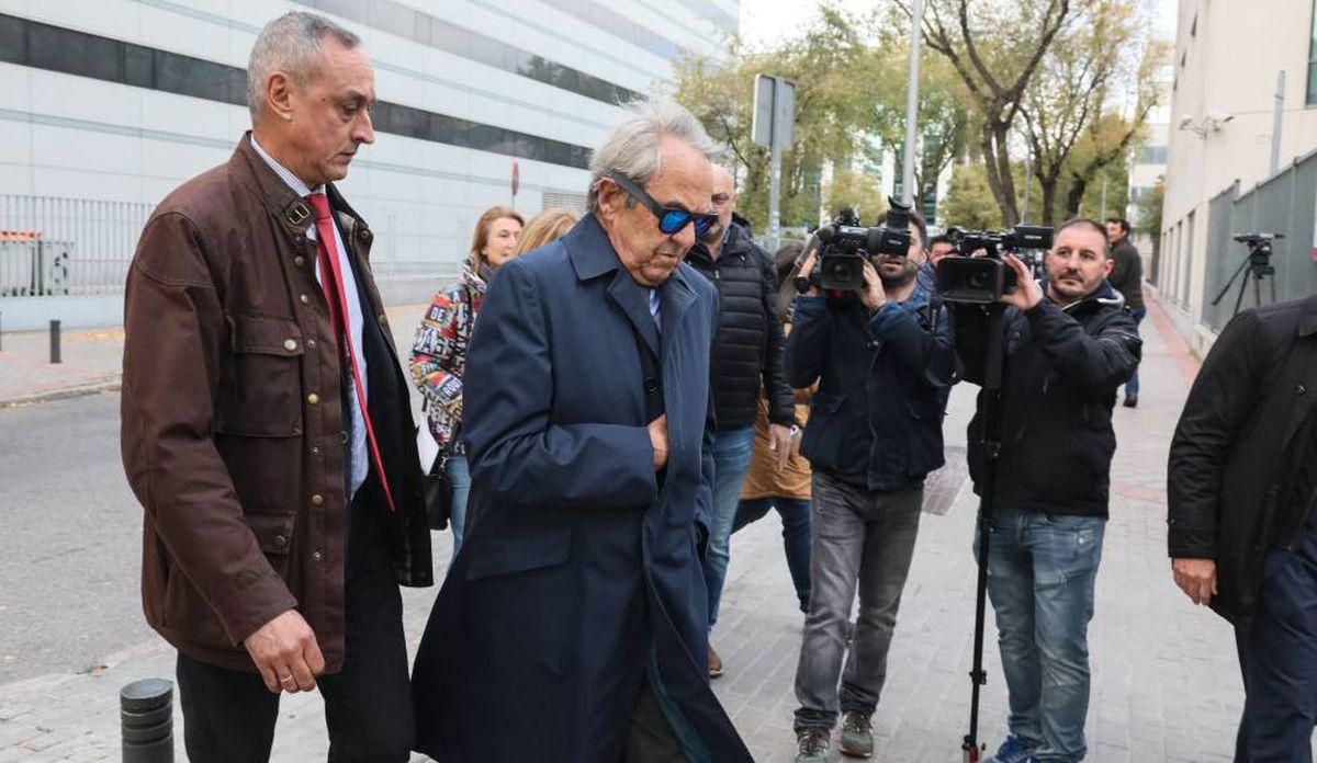 Jaime Botín paga multa de 91,7 millones por contrabando de Picasso y espera evitar la cárcel    Cultura