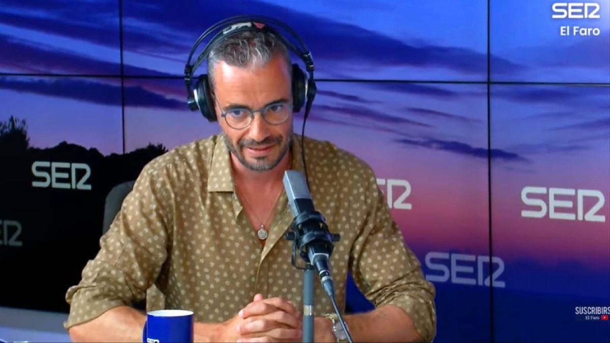 """Javier Gomez """"La Casa de Papel"""": Meritocracia y la Yegua  televisor"""