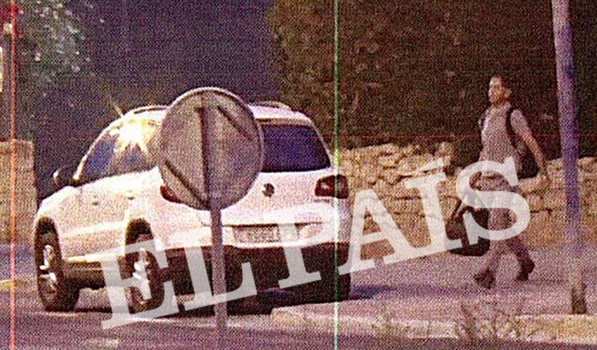 Javier Mendes: El exjefe de Drogas de la Policía Nacional de Alicante trabaja en la empresa del narcotraficante al que asesora    España