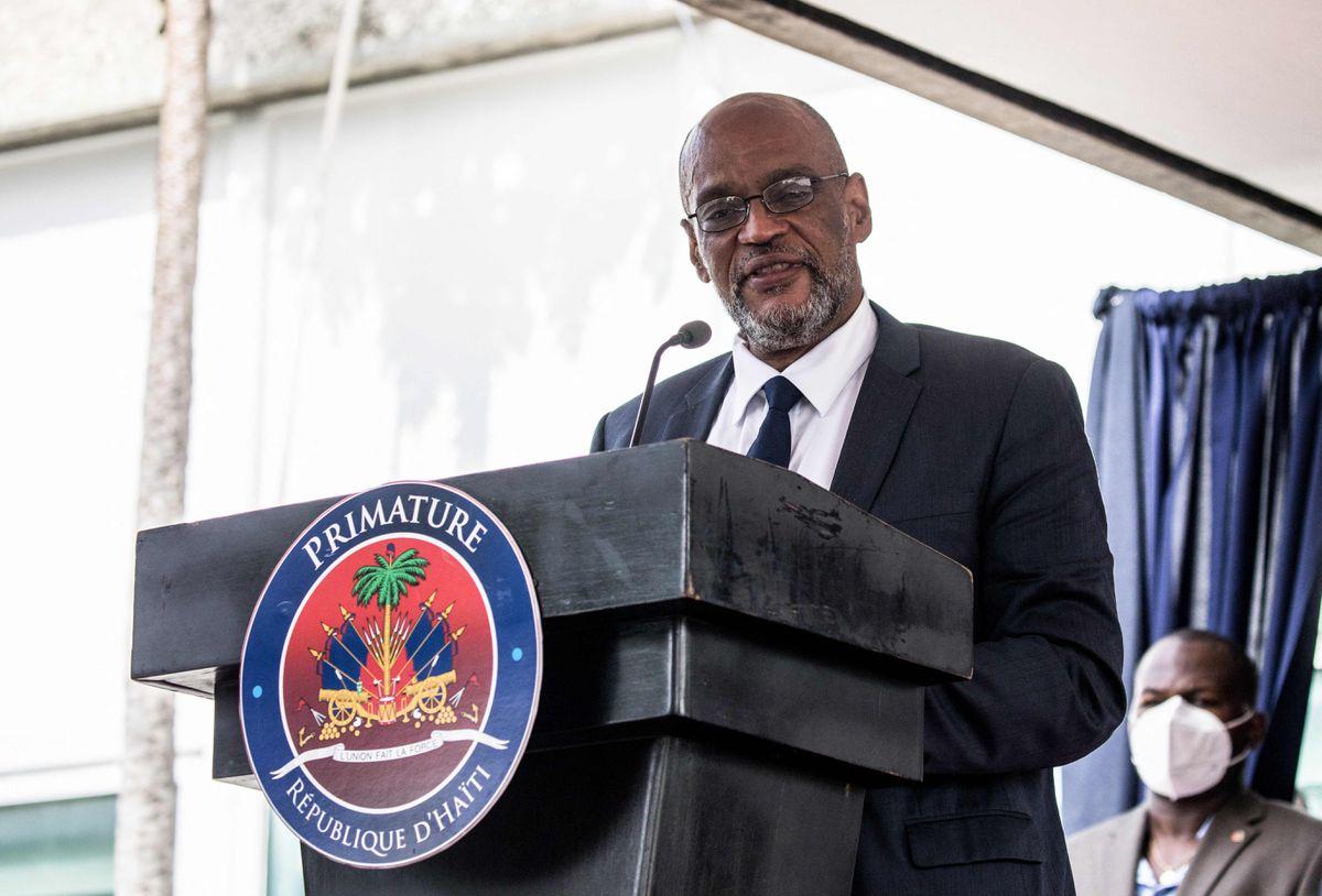 Jovenel Moïse: La fiscalía haitiana quiere investigar el asesinato del presidente Jovenel Moïse por parte del primer ministro |  Internacional