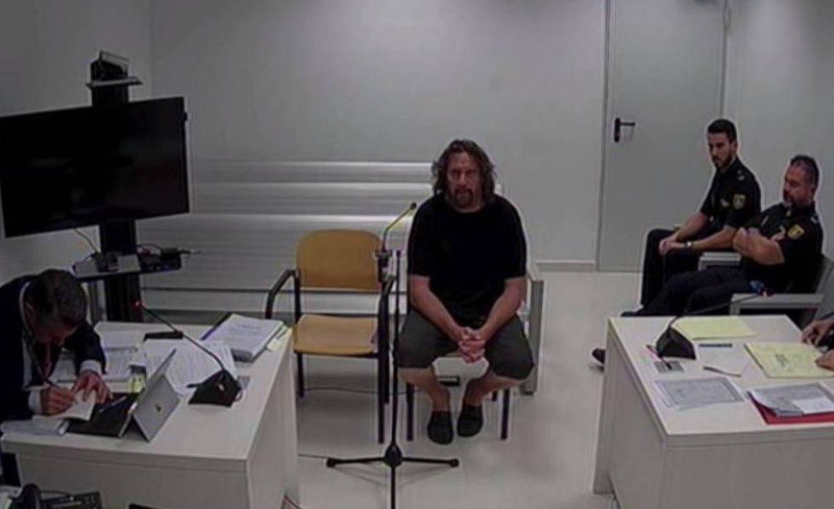 Juez acusa al grupo CDR de terrorismo arrestado por planear ocupar el parlamento |  España