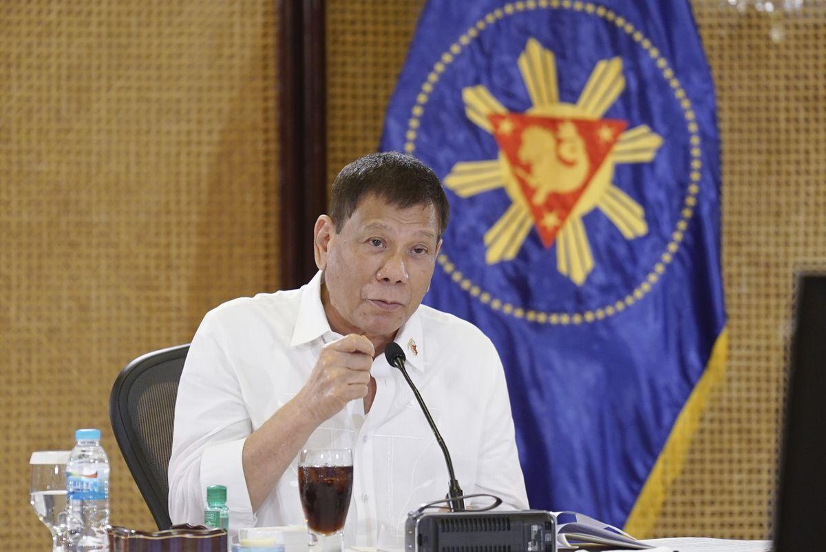 La Corte Penal Internacional autoriza una investigación sobre la guerra contra las drogas en Filipinas  Internacional